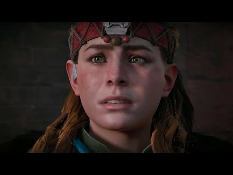 Horizon: Zero Dawn Official Story Trailer