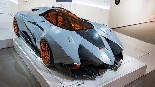 Lamborghiniegoista Chuyenlavl Com