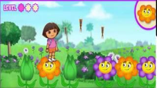 Dora L'Esploratrice | Happy Games Italia
