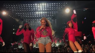Beyoncé - Intro Crazy In Love / Freedom / Lift every voice and sing / Formation Coachella Weekend 2