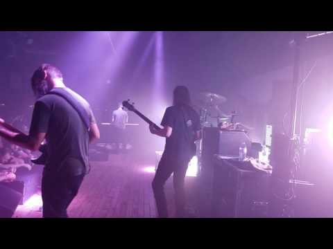 The Dillinger Escape Plan -- Mouth of Ghosts (encore #1) -- Baltimore Soundstage, 10.12.2016