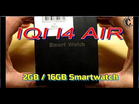 IQI I4 Air
