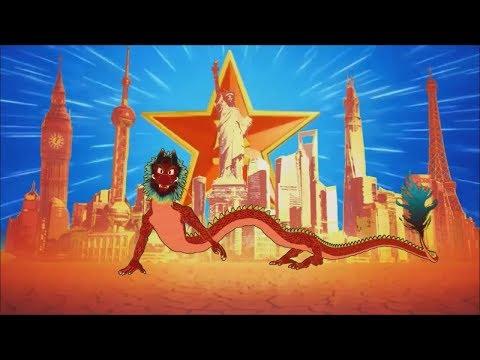 China El dragón de Mil Cabezas.  El Espionaje Industrial ! Documental ᴴᴰ