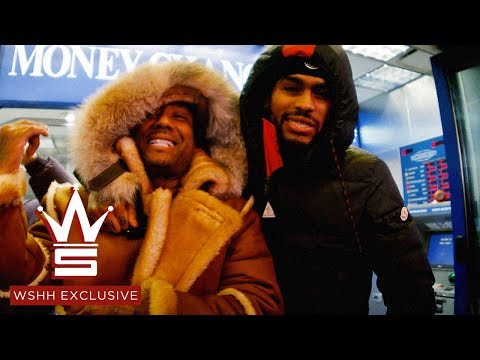 """Maino Feat. Dave East & Jaque """"Bag Talk"""" (WSHH Exclusive - Official Music Video)"""