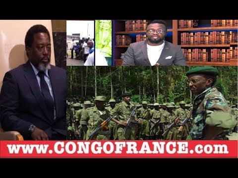 BA SOLDATS RWANDAIS BAKOTI NA CONGO ?, KABILA ACCUSÉ PAR LA FIDH PONA BA MASSACRE YA BA CONGOLAIS