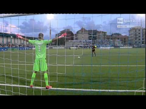 Finale PRIMAVERA: Torino - Lazio 7-6 dcr (La sequenza dei Rigori)