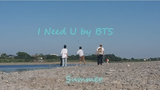 Summer Moments with Relaxing Music: I Need U by BTS Orchestra Version