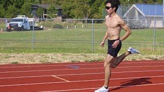 Soh Rui Yong - Marathon Man