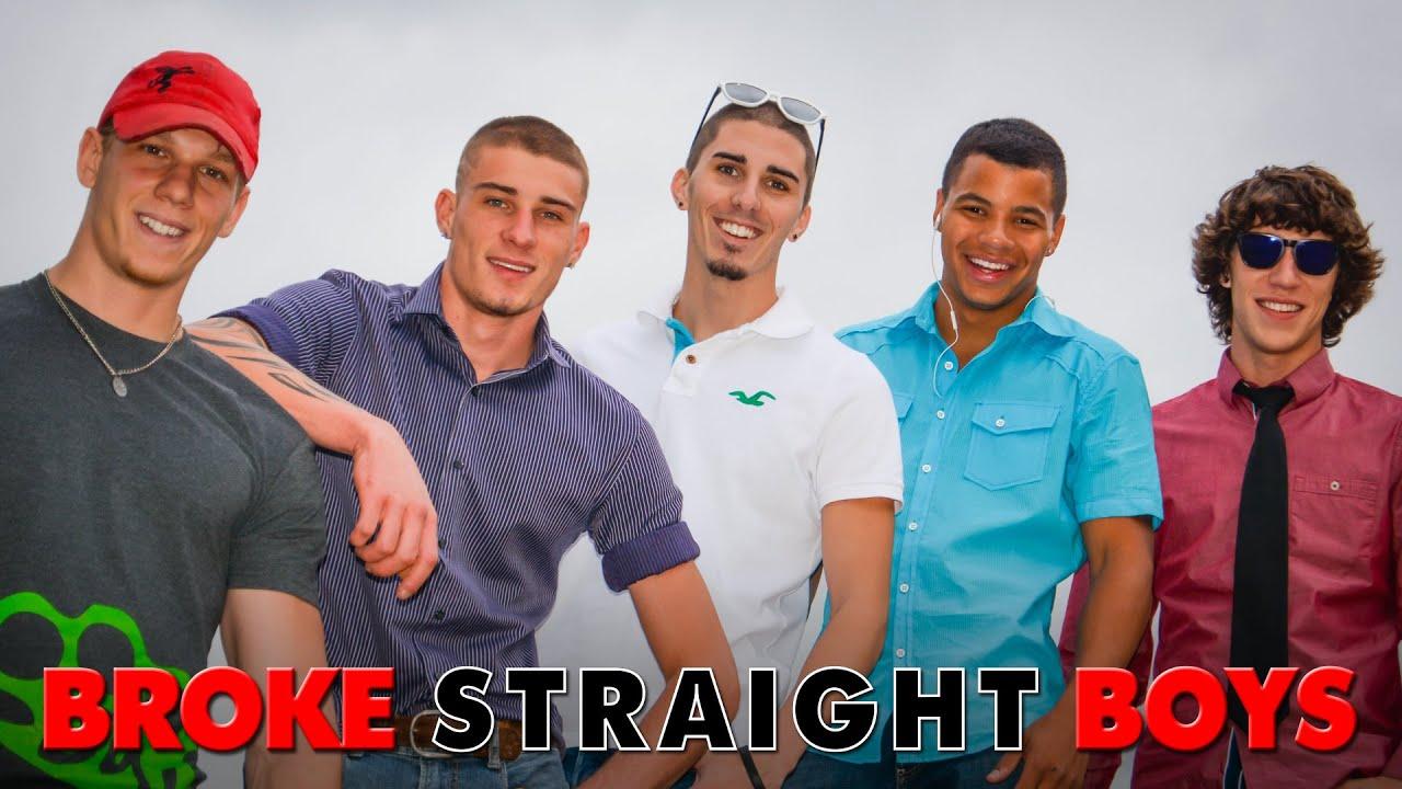 Broke Straight Boys Episode  Clip