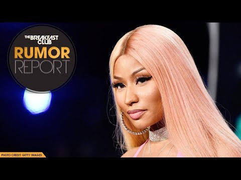 Nicki Minaj Is Ready To Testify At Her Brother's Trial