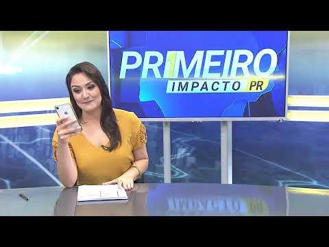 Primeiro Impacto PR (15/04/19) - Completo