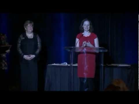 WTS Scholarship Recipients 2012