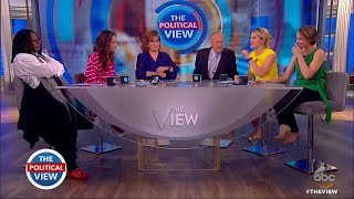 The View Full Show 5/25/17 : Beat the Press , Holy memes | Former Defense Secretary Donald Rumsfeld