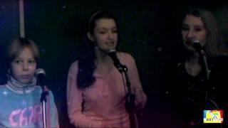 Мария Карпинская и Мир глазами детей. Часть 1. Дети в шоу бизнесе.