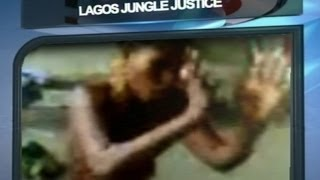 Repeat youtube video Activists Protest Unlawful Torture Of Two Women In Ejigbo
