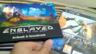 Enslaved: Odyssey to the world Collector
