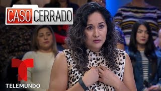 Episode: Paternal trauma destroyed my family 👩‍👧‍👦👿👨 | Case Closed | Telemundo English