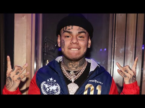 5 Times Tekashi 6ix9ine Stole lyrics & Flows From Other Rappers!?