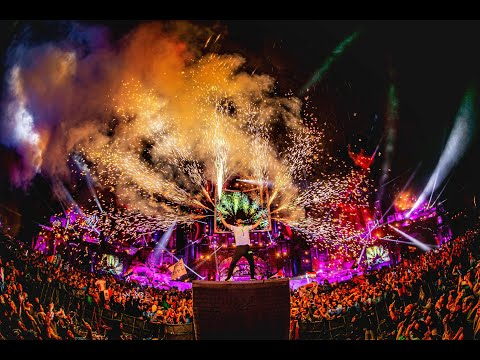 Dimitri Vegas & Like Mike Live At Tomorrowland 2019 (FULL Mainstage HD Set)