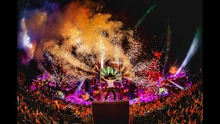 Dimitri Vegas & Like Mike Live At Tomorrowland 2019  Full Mainstage Hd Set