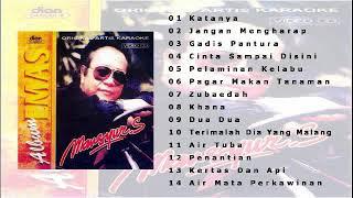 Album Emas Mansyur S Original Full Album