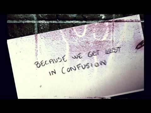 WeKings - About Confusion (Quote)