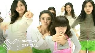 Girls' Generation ????_Way to go(? ?!)_MUSIC VIDEO MP3