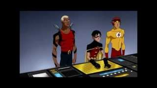 "Young Justice ""Robin"""