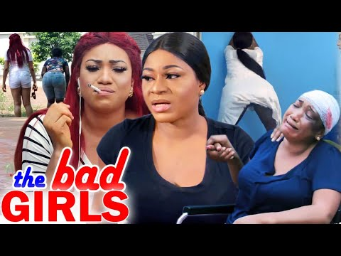 Download Bad Girls Full Season 1&2 -(New Movie Hit)Destiny Etico 2020 Latest Nigerian nollywood Movie Full HD