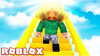 ROBLOX HEAVEN SIMULATOR!