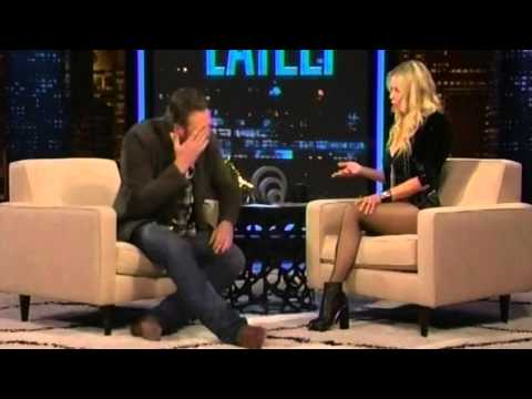 Blake Shelton LOSES It on Chelsea Lately