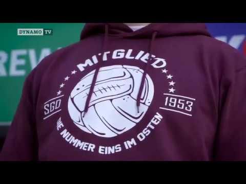 Der Verein bist du! | Werde Teil der Dynamo-Familie