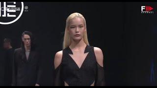 WANGLILING Spring 2022 TAIPEI FW - Fashion Channel