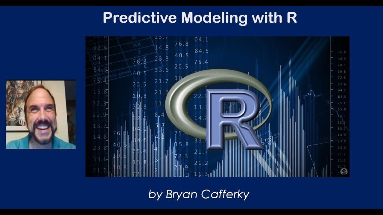 Understanding Predictive Modeling with R