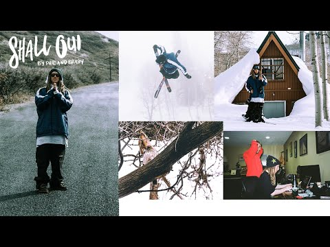 """'Shall Oui'"" – Kurzvideo mit Phil Casabon im Backcountry von Utah"