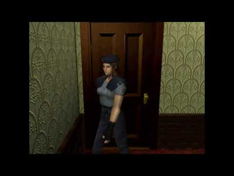 Repeat Resident Evil 3: Nemesis - PCSXR-PGXP/Pete'sOGL2 xBRZ
