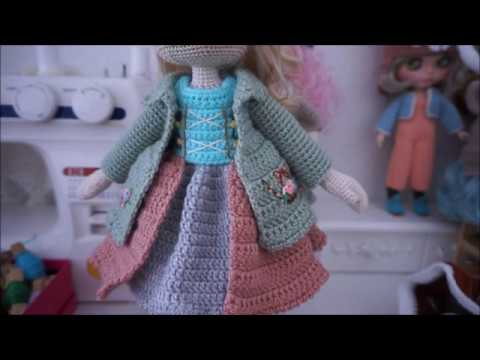 New Born Baby Doll Clothes Patterns | Sewing Patterns for Baby | 360x480