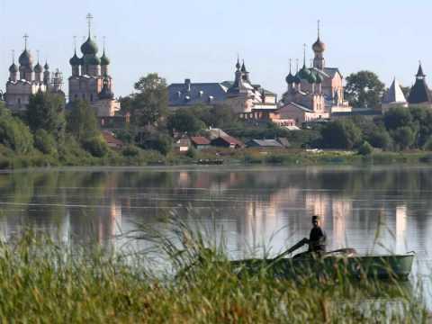 "Nigun Rostov - Chabad - ניגון חב""ד - ניגון רוסטוב"