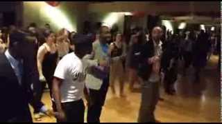 Mango friday at Studio CM - DANÇA KIZOMBA WEEKEND - PRE-PARTY MARCH 7TH in Montreal