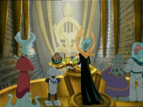 Trailer do filme Leroy & Stitch