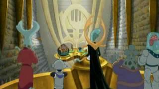 Leroy und Stitch - Trailer