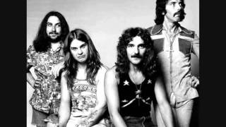 Black Sabbath. Live in Berlin 70..wmv