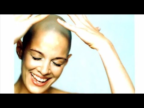 SHARON BLYNN  BALD IS BEAUTIFUL BLOG — I AM UNBROKEN