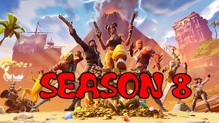 [GER] SEASON 8 FIRST ROUNDS LIVE RT 5k #weiterimmweiter ★FORTNITE★CODE: COMMANDER-KEULE★ PS4🔴HD