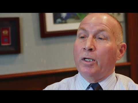 Dr. Craig: Benefits of laparoscopic surgery