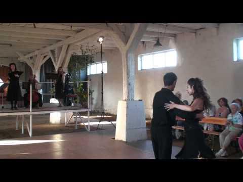 Monteverdi meets Tango in Temmen
