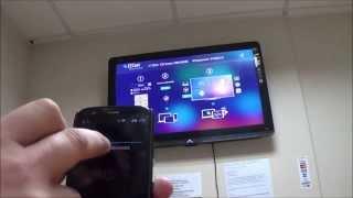 Ezcast!!! Convierte tu TV normal en un smart TV!!