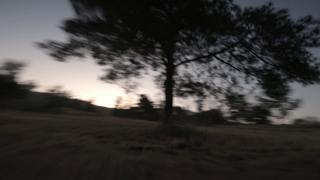 Old Golf Course FPV фото