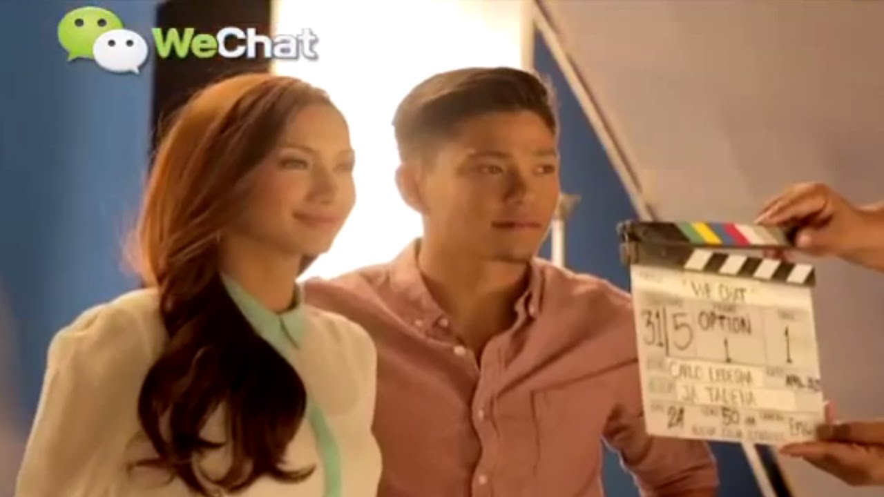 Iya Villania Images Great wechat exclusive: behind the scenes with iya villania and drew