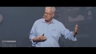 Strata 2014: Geoffrey Moore, Crossing the Chasm What's New, What's Not